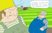 Farmers & Foreign Policy