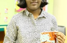 Person of the Week: Anantinee Mishra